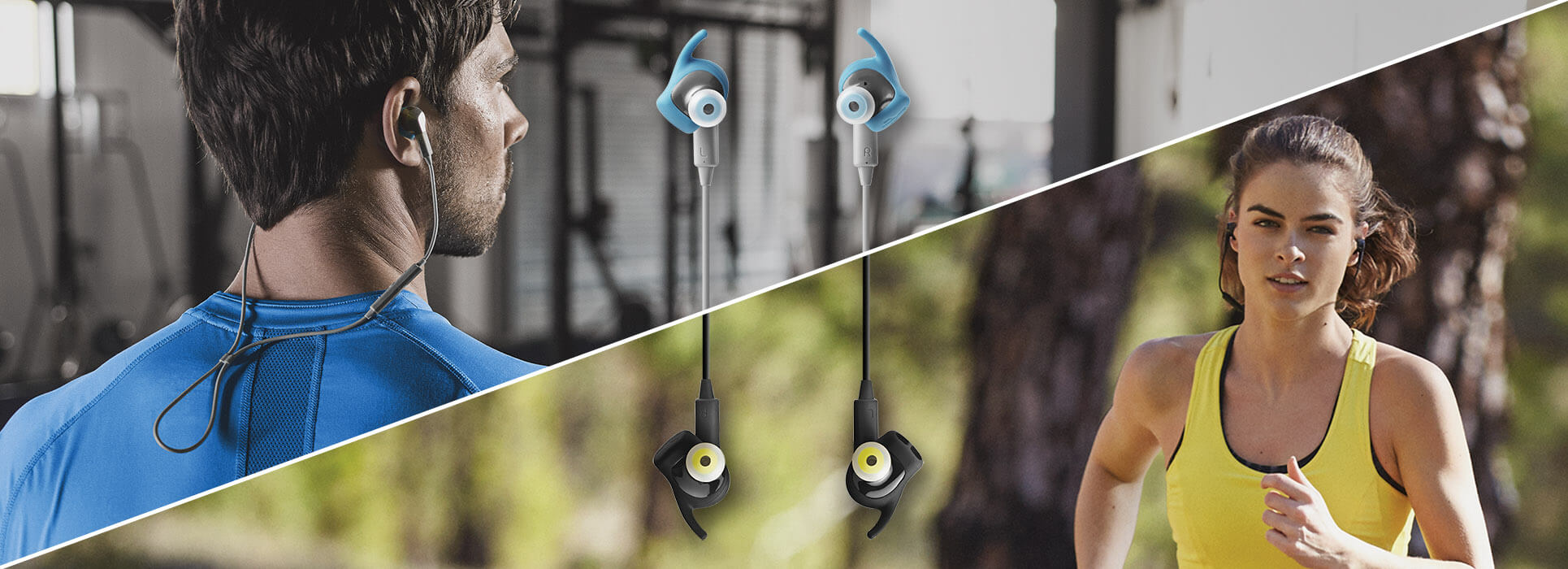 Jabra Sport Pulse and Coach