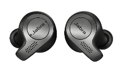 Jabra sets the industry bar for voice and music quality