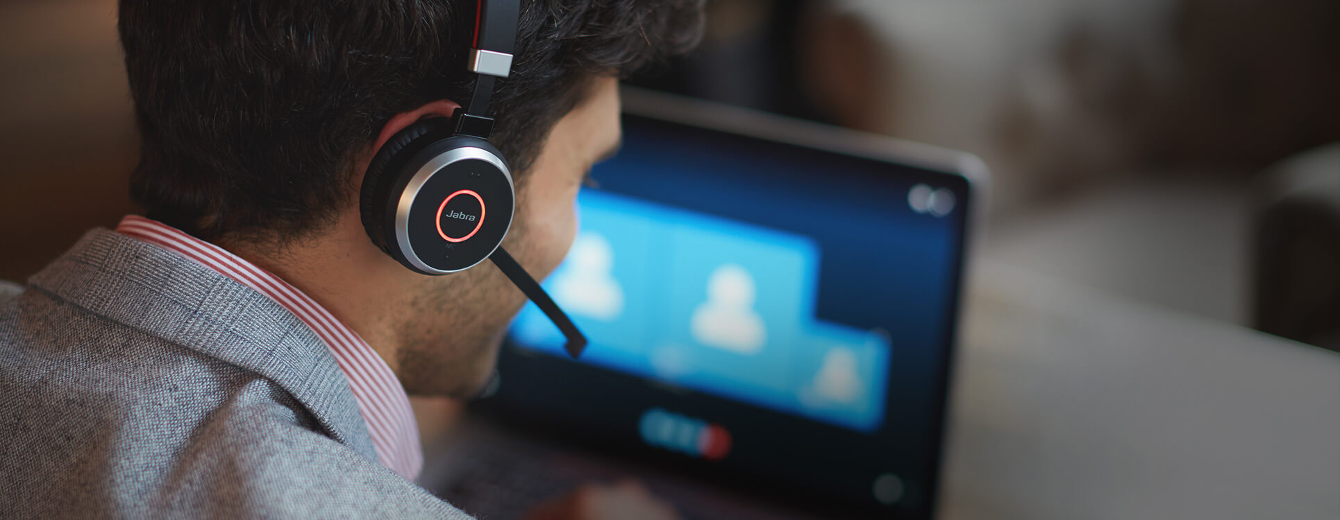 how to get a headset working in skype