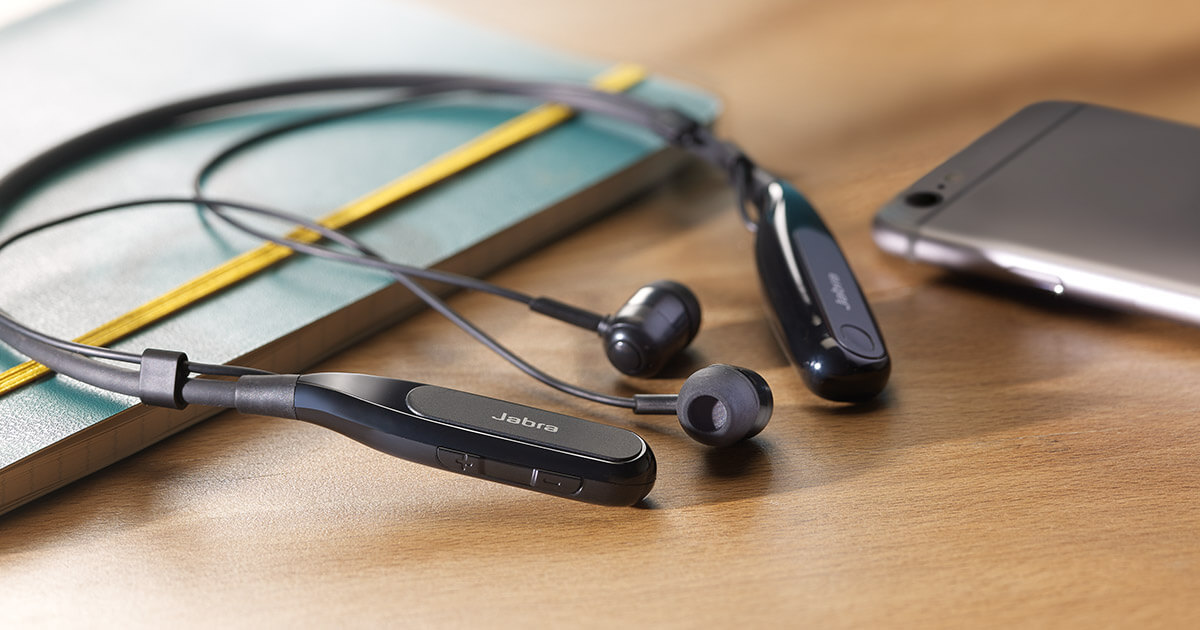Jabra Halo Fusion Your Calls Your Music One Headset