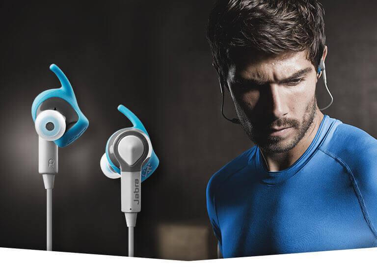 Wireless Workout Headphones Jabra Sport Coach Special Edition