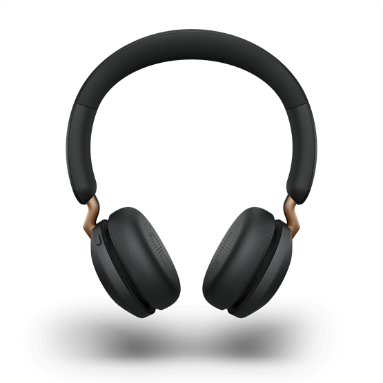 Jabra Elite 85h Copper Black