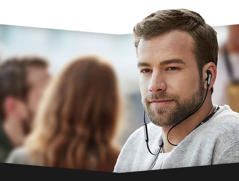Wireless Headphones For Calls Music Jabra Elite 65e
