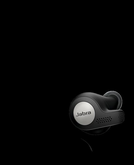 Jabra Elite 65t: True Wireless Earbuds For Calls, Music & Sport