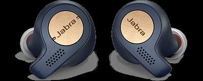 Jabra Elite e65 slušalice