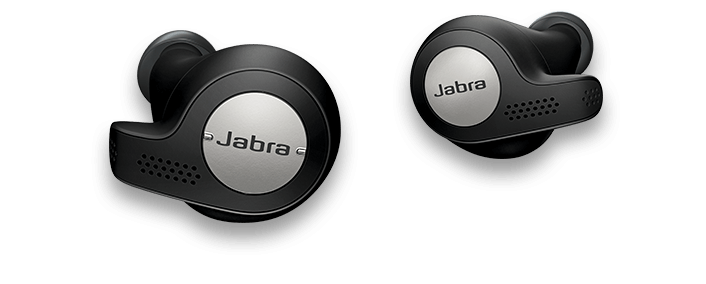 True Wireless Earbuds For Calls Music Sport Jabra Elite Active 65t