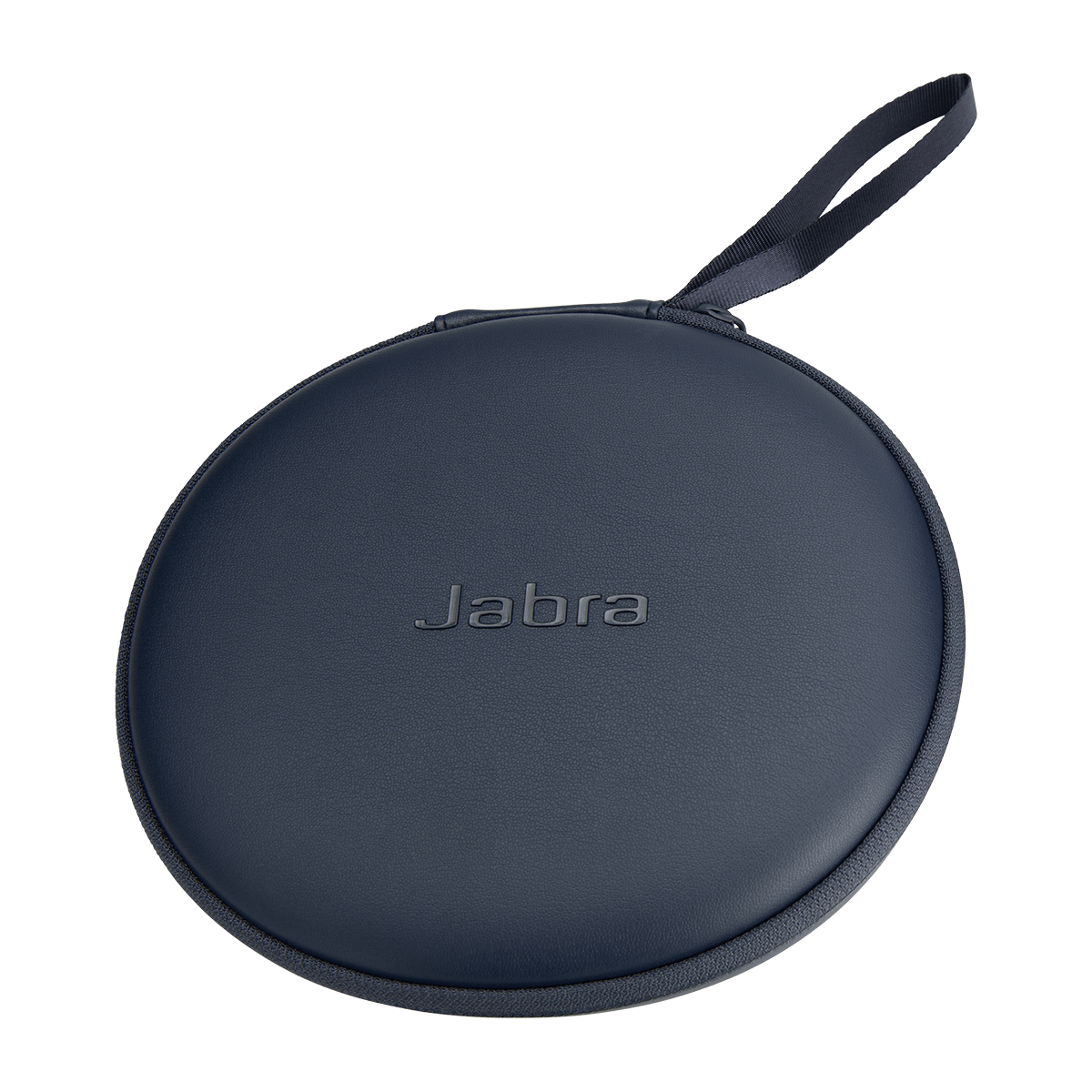 Carry Case in Navy color for Jabra Elite 85h Wireless Headphones