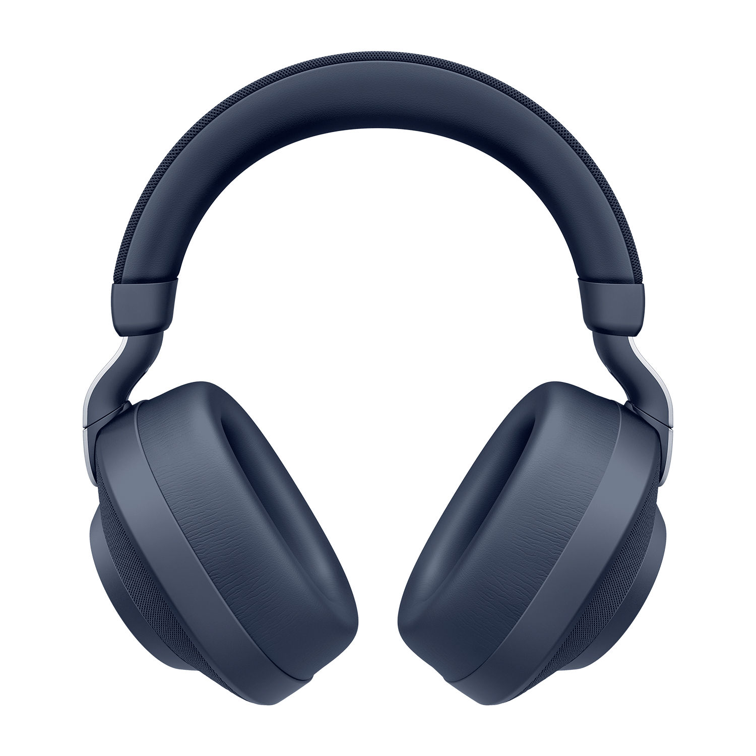 Jabra Elite 85h Navy Wireless Noise-Cancelling Headphones