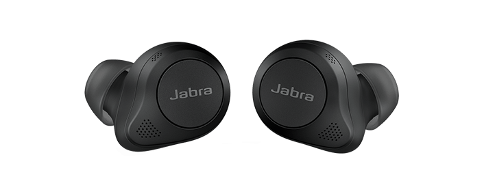 Jabra Elite 85t Black