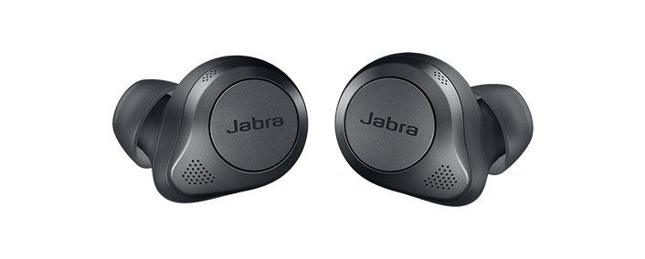 Jabra Elite 85t Grey