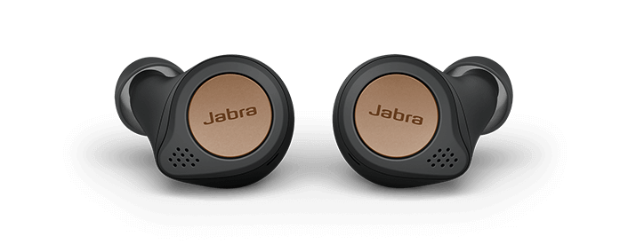 Jabra Elite Active 75t Copper Black