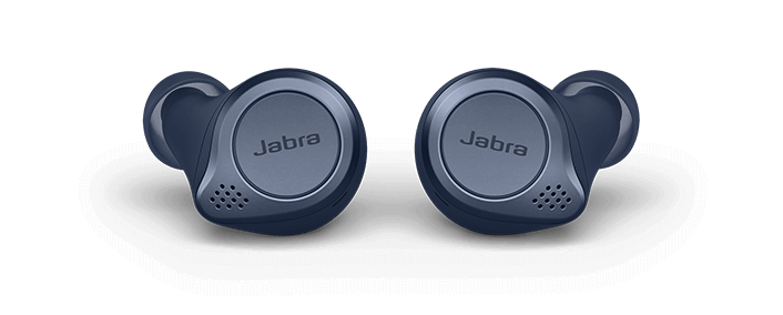Jabra Elite Active 75t Navy