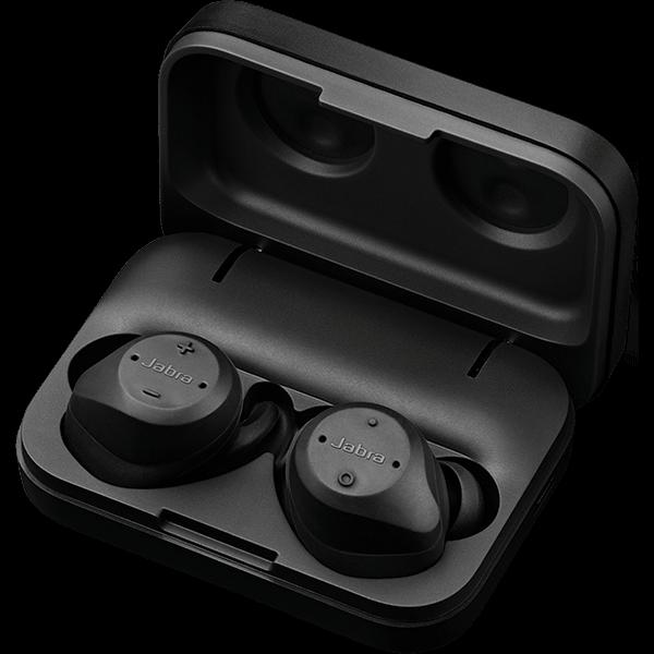 True Wireless Earbuds For Sport Bluetooth Earbuds Jabra Elite Sport