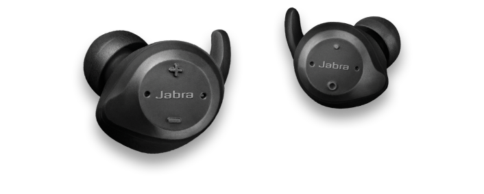 True Wireless Earbuds For Sport Bluetooth Earbuds Jabra Elite Sport