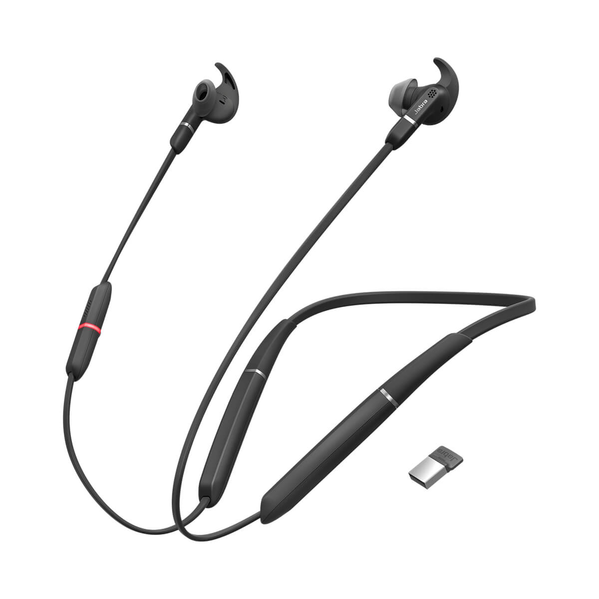 Jabra Evolve 65e Engineered To Deliver Professional Uc Certified Sound On The Go