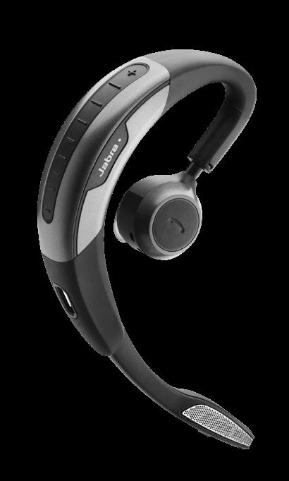 Jabra Motion Wireless Uc Mono Headset