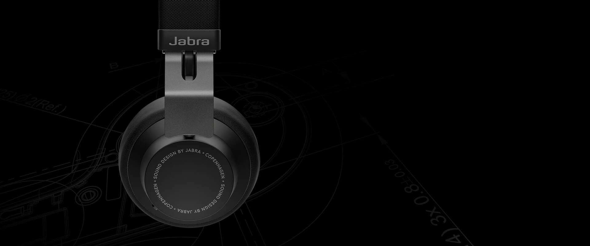 c939ceb4860f2 Wireless Headphones for calls and music   Jabra Move Wireless Style ...