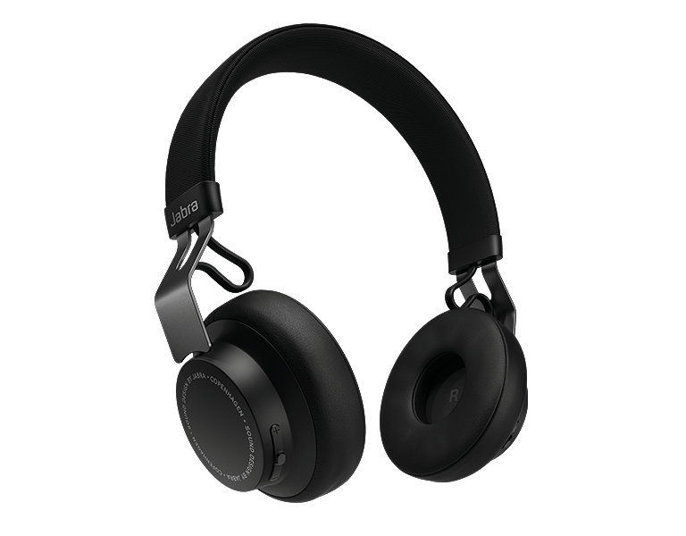 Wireless Headphones For Calls And Music Jabra Move Wireless Style