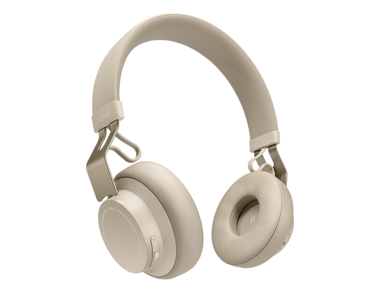Gold beige Jabra Move Style Edition