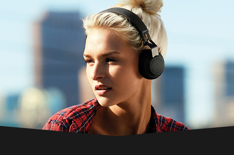 Wireless Headphones For Calls And Music Jabra Move Wireless Style Edition