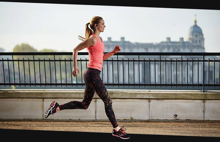 Best Wireless Headphones For Running Jabra Sport Pace