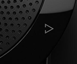 Bluetooth & USB Speakerphone for remote workers | Jabra Speak 510