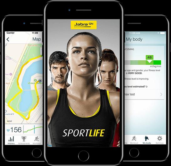 Jabra Sport Pace Wireless Headphones: Best Wireless Headphones For Running