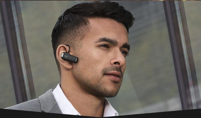 Jabra Talk 35 Mono Bluetooth Headphones