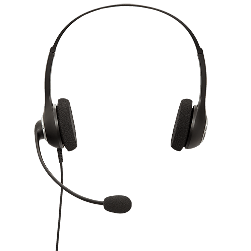 how to connect jabra headset