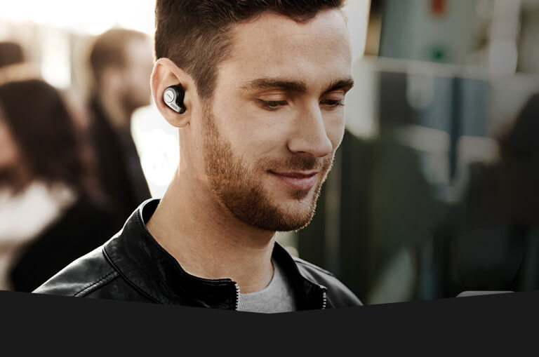 Best Wireless Bluetooth Earbuds For Calls Music Jabra