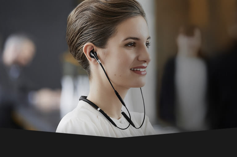 Noise Cancelling Earbuds Jabra
