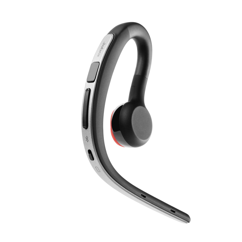 Around-ear Bluetooth Headset