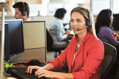 What Are The Best Noise Cancelling Headsets For A Call Center