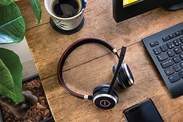 The Best Headsets And Speakerphones For Working From Home