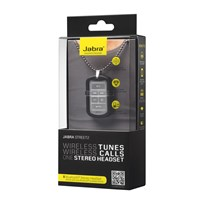 Jabra STREET2 Black in Packaging