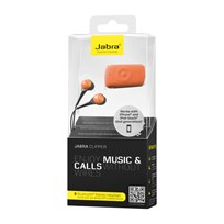 Jabra CLIPPER Tangeringe Tango in Packaging