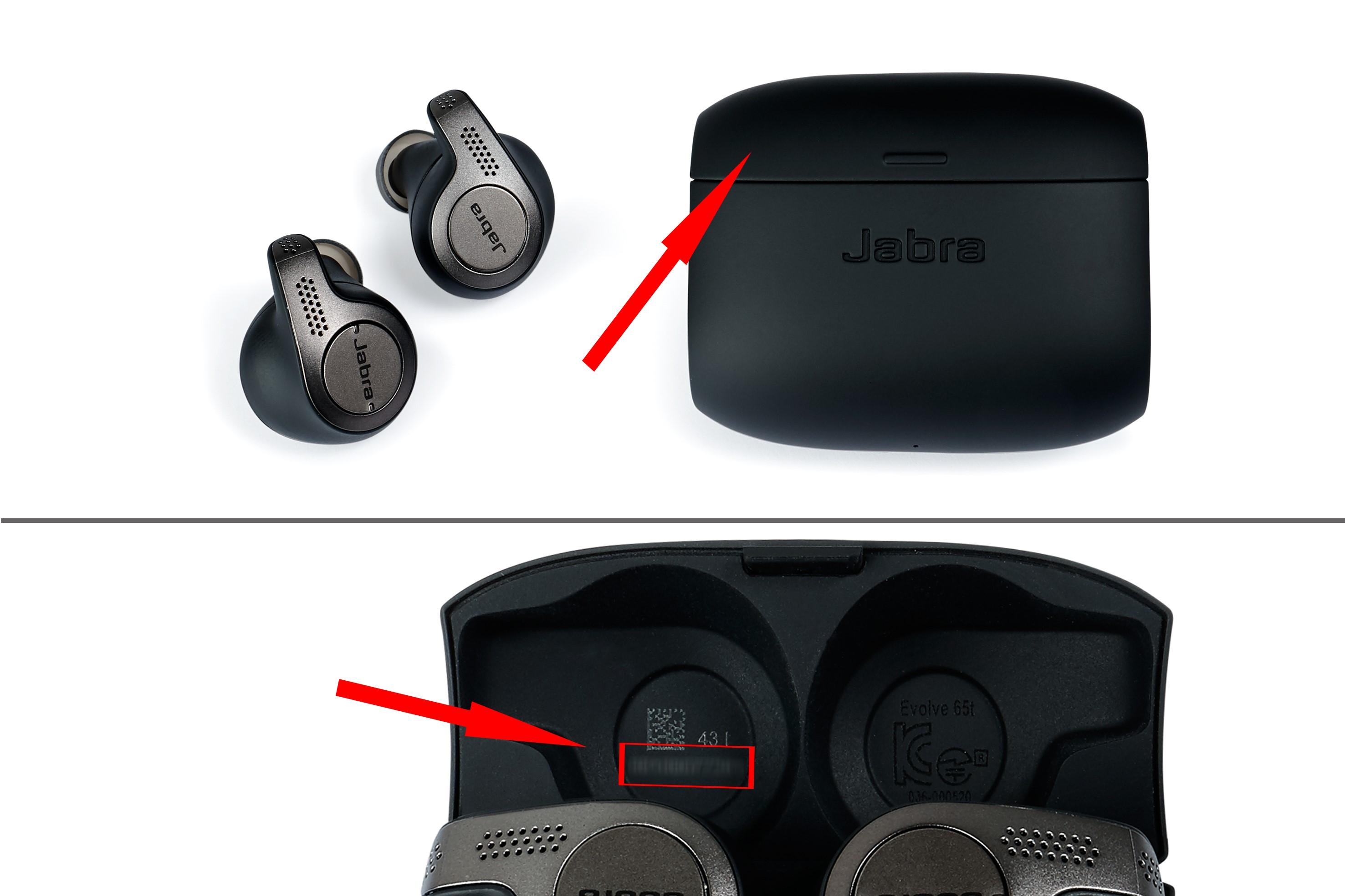 Jabra Evolve 65t | Support