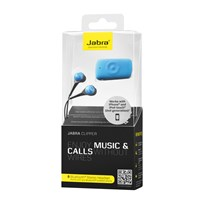 Jabra CLIPPER Turquoise in Packaging
