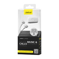 Jabra CLIPPER White in Packaging