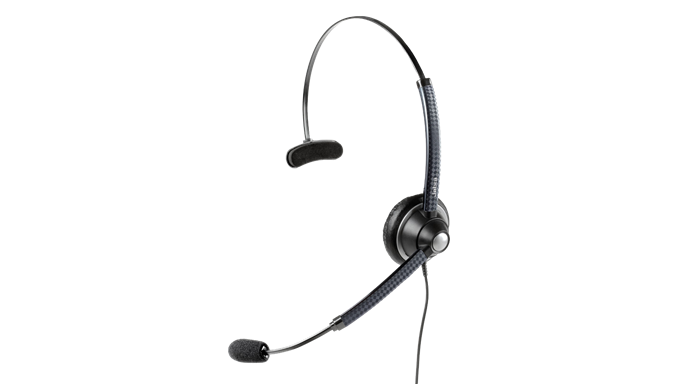 Jabra BIZ 1900 GN1920-NC MONO QD Headset for Nortel Avaya