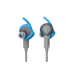 Jabra Sport Coach Wireless Blue