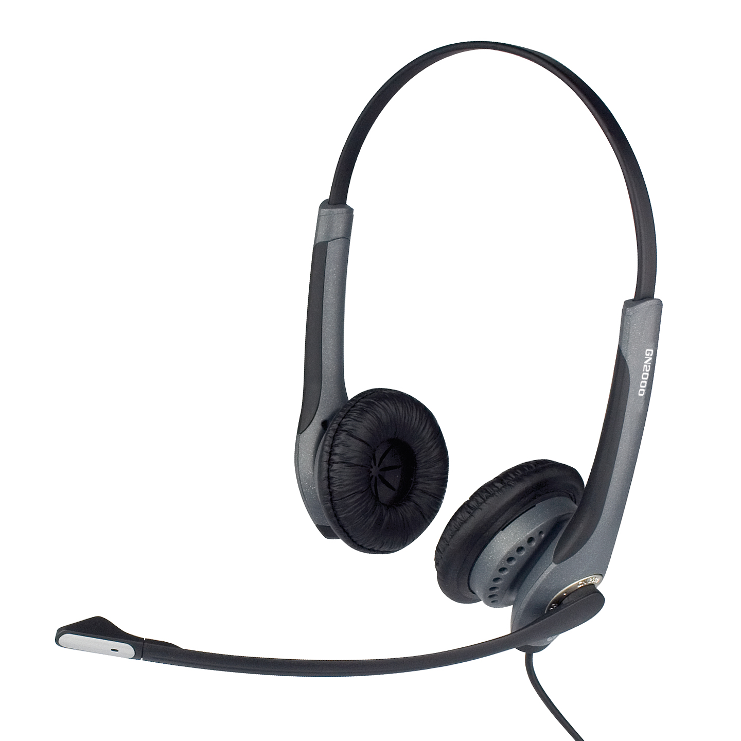 Wired Headsets, Jabra GN2000 Series