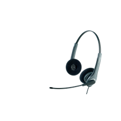 Jabra GN2000 Duo, SoundTube, IP