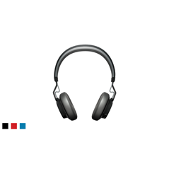 Jabra Move Wireless Black