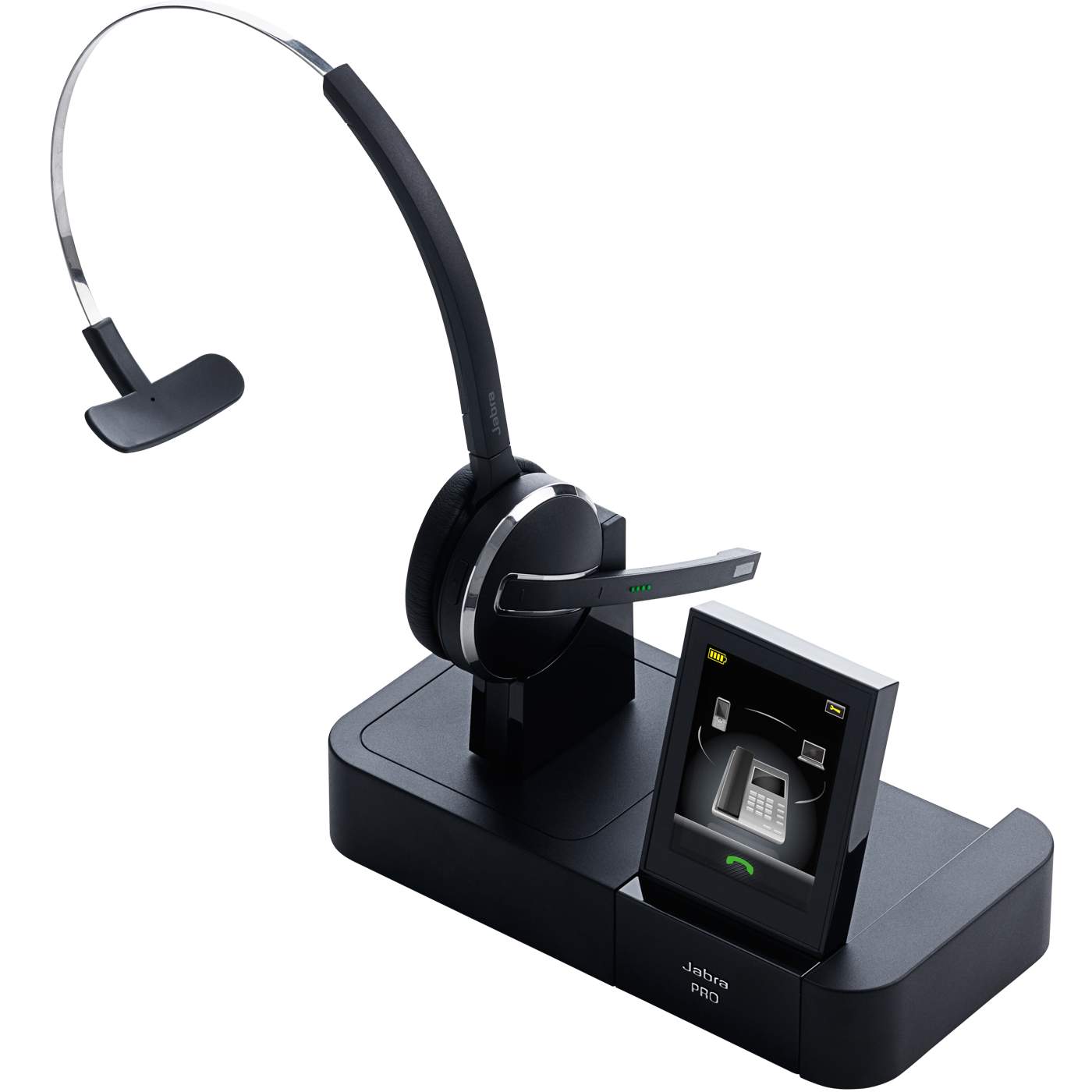 Jabra Pro 9470 Support Usb Headset With Microphone Wiring Diagram