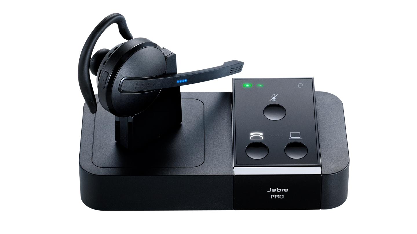 Migrate to the Jabra PRO 9450